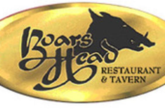 Steak & Seafood PCB-Casual Fine Family Dining-Boar's head Restaurant
