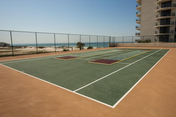 Watercrest Tennis Courts