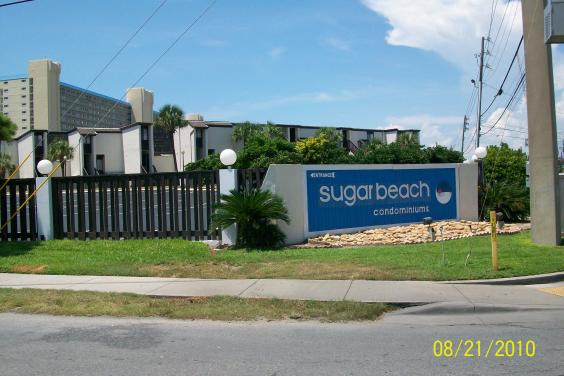Sugar Beach Rentals Inc.