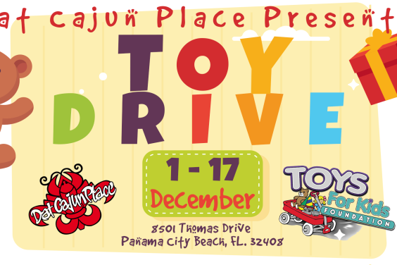 Toys for Kids Toy Drive