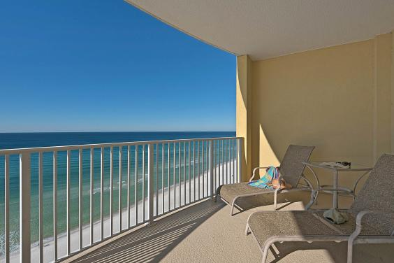 Balcony Unit 1304
