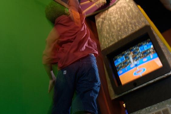 Virtual Hoops