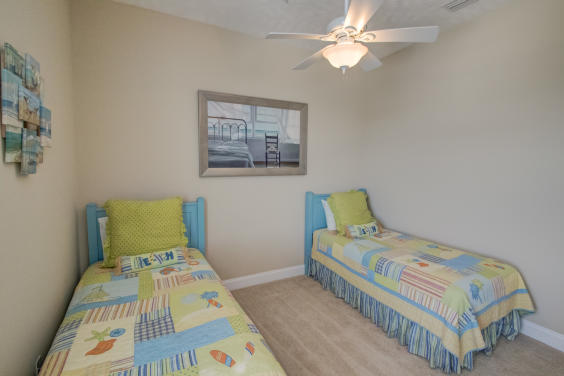 Guest Room 2 (Twins)