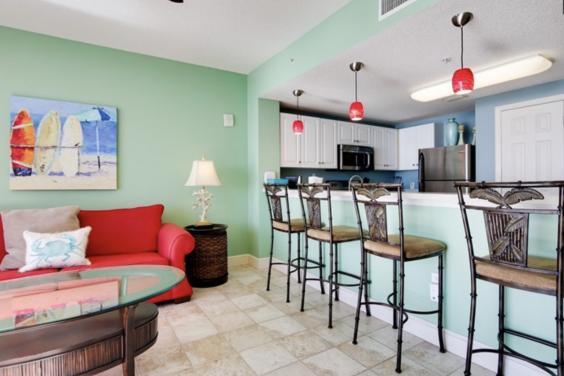 Livingroom and seating