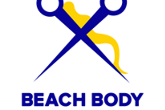 Beach body Design
