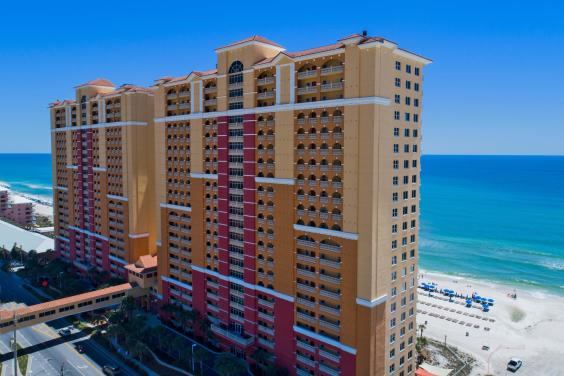 On-Site Property Management for Calypso Resort & Towers