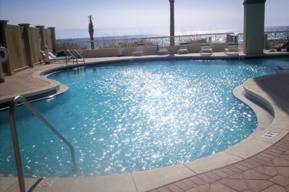 Celadon Beach Resort