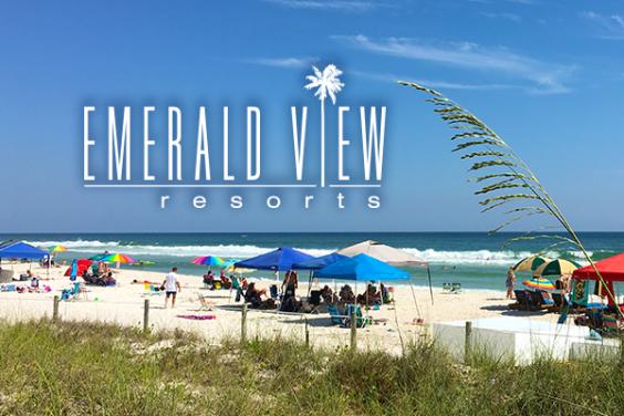 Emerald View Resorts Panama City Beach