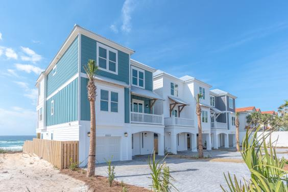 30A My Way - Private Beachfront Rental