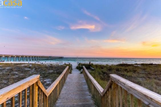 Vacasa - Florida Vacation Rentals