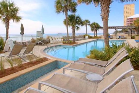 Panama City Beach Pool
