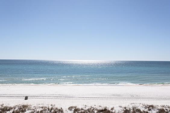 Beautiful Gulf waters are waiting for you!