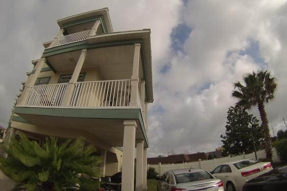Anchors Away Beach House