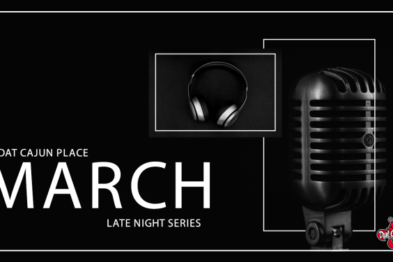 March Late Night Series