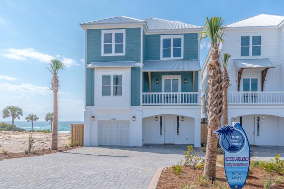 Street View of 30A Away