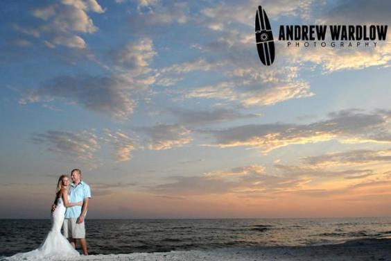 Panama City Beach Wedding Photographer