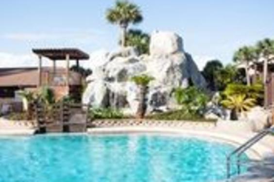 Beautiful Portside pools!