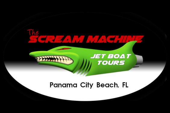 Scream Machine Logo