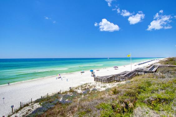 Scenic 30A Vacation Rentals