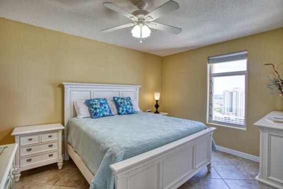 Cozy Third Bedroom
