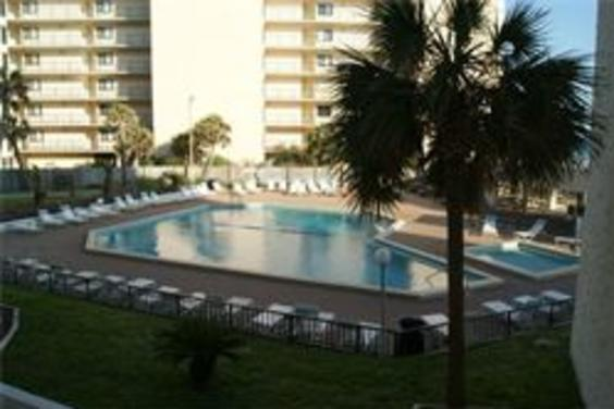 Top of the Gulf Unit 119 - Pool