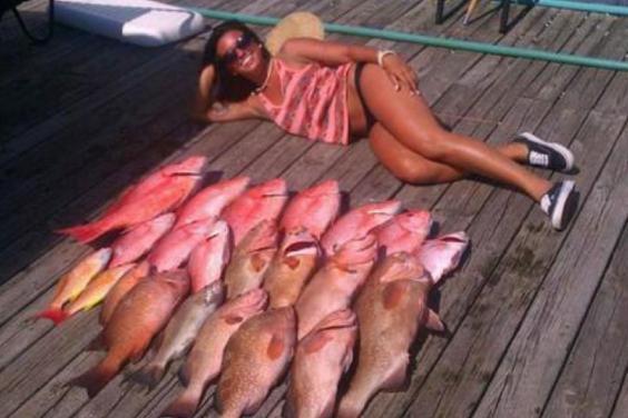 Fish Natural Charters