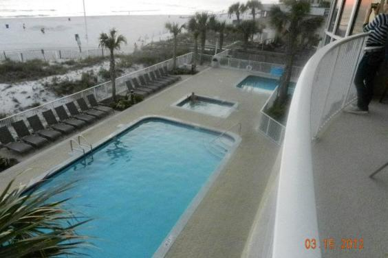 Ocean Villa unit 304