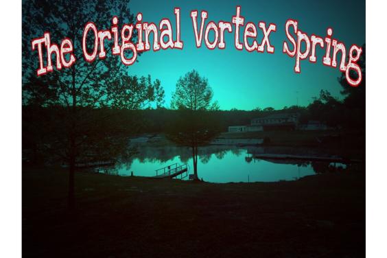 Vortex Spring