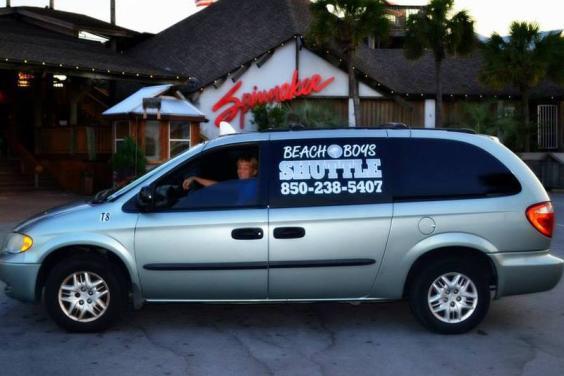 Panama City Beach Taxi