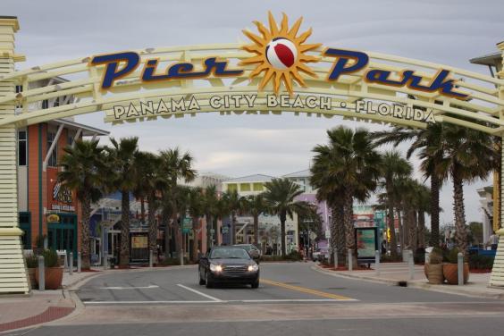 Pier Park