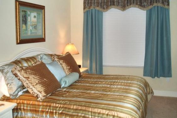 Master Bedroom number 2