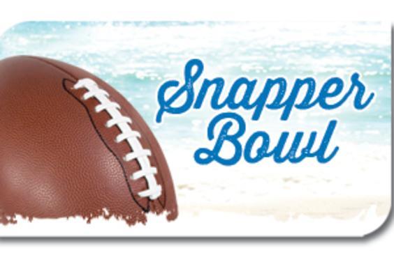 Snapper Bowl