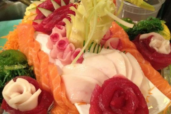 asiana sushi grill