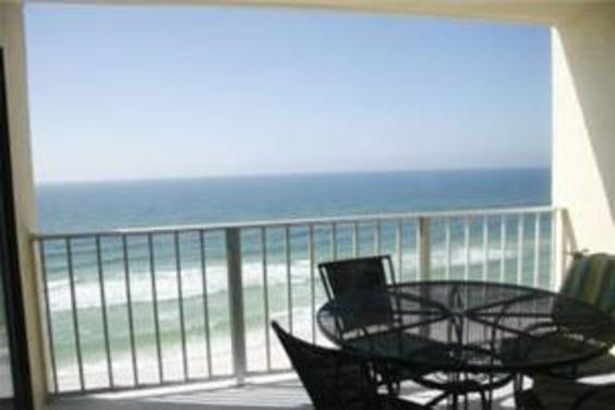 Regency Towers Gulf Front Condo