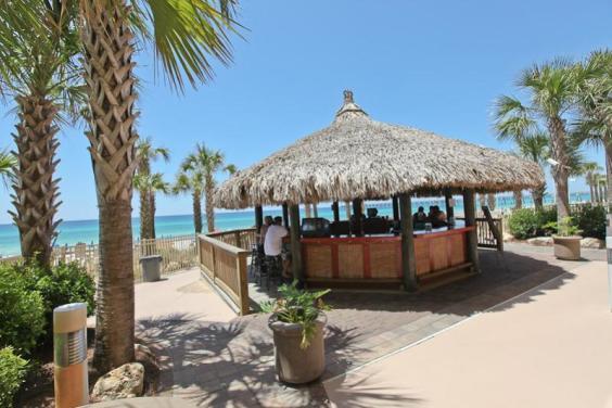 Calypso Resort & Towers