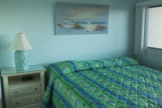 3 Bedroom First Floor Master