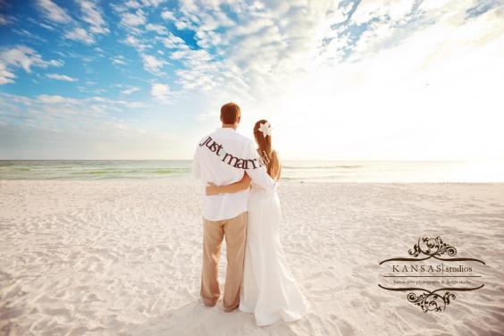 Your Boardwalk Wedding