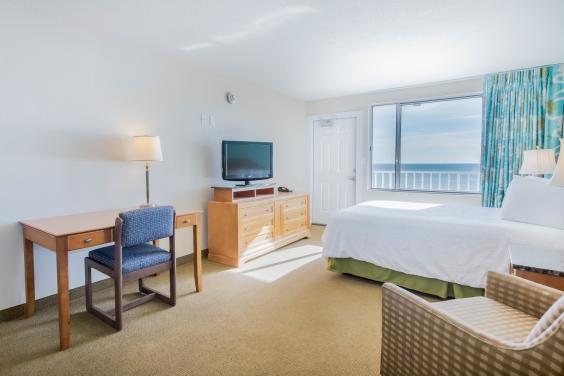 Beachside Resort Panama City Beach 2 Bedrooms with 2 Queens