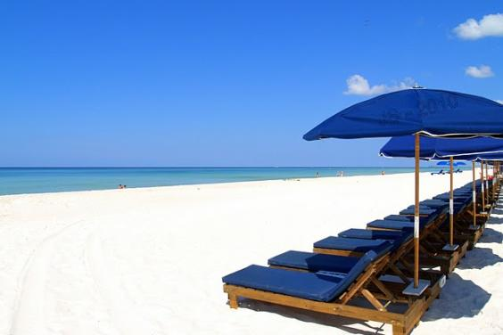 FREE Beach Chair Service (Seasonal)