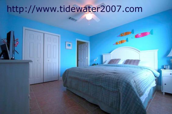Tidewater 2007
