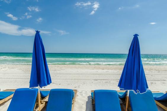 Beach Chairs 2