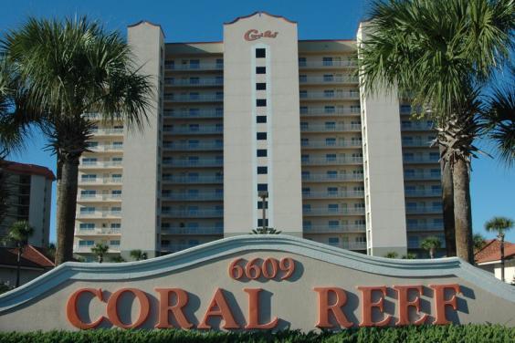 Coral Reef Condominiums