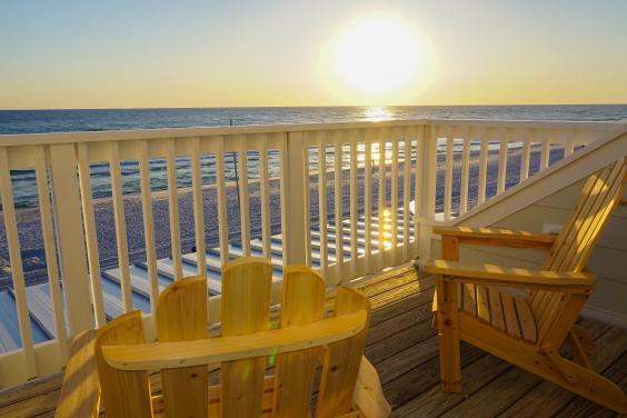 Balcony_Sunset