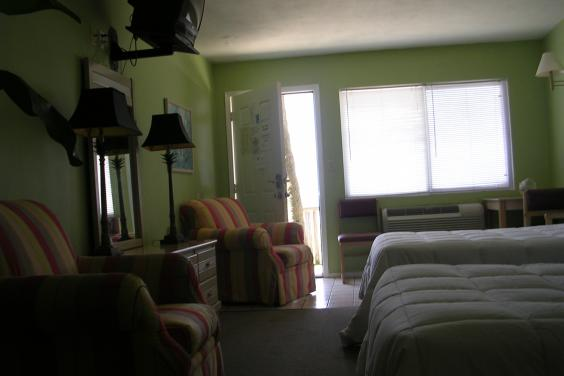 Inn Paradise Studio/Motel