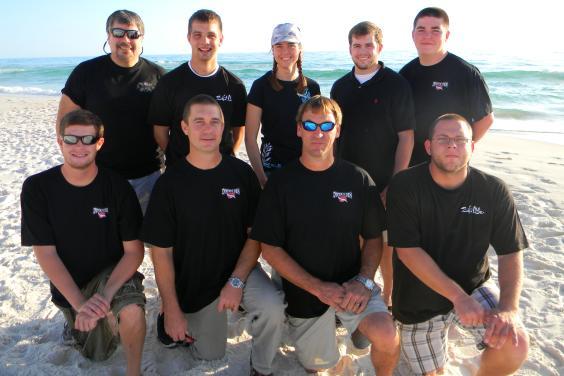 Diver's Den Staff