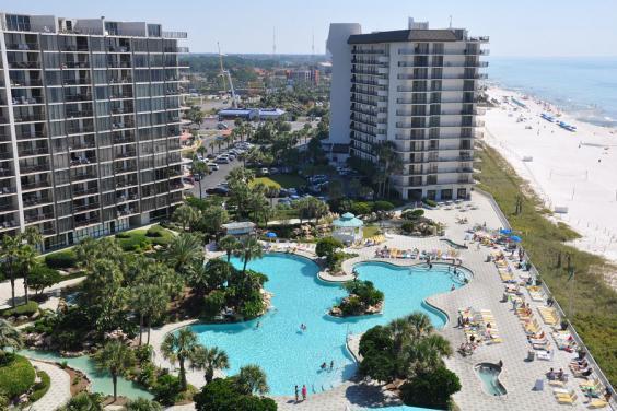 1BR/1BA - Edgewater Beach Resort - Tower 3 - #309