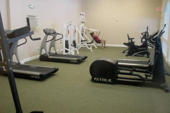 Celadon Fitness Center