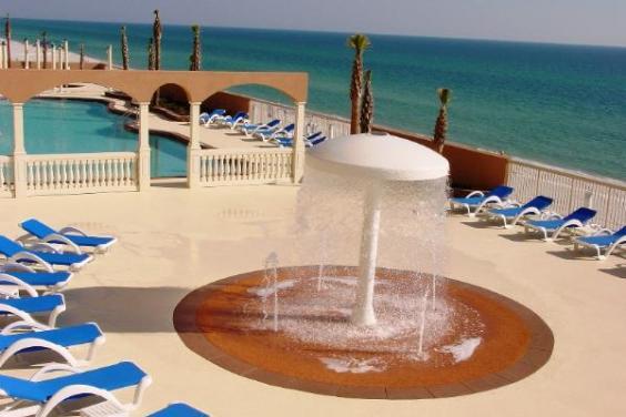 Splash Area for Children