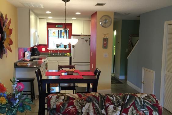 Dinning / Kitchen