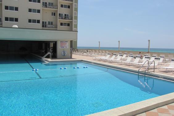 Gated Resort - Pinnacle Port Condo #937, 1-bedroom